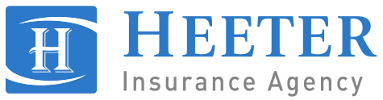Heeter Insurance Agency logo